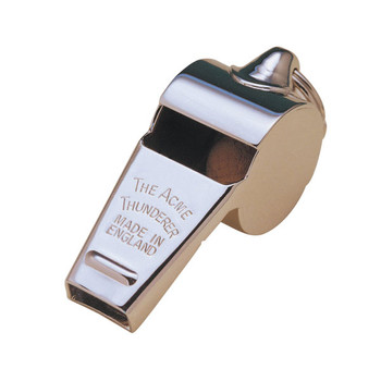 ACME thunderer referee whistle no. 59.5