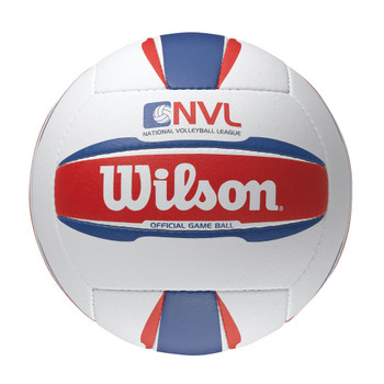 Wilson Official NVL Game Volleyball
