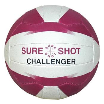 Sure Shot Challenger Netball