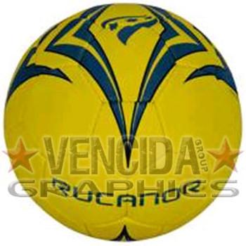RUCANOR spectra IV grippy handball [yellow]
