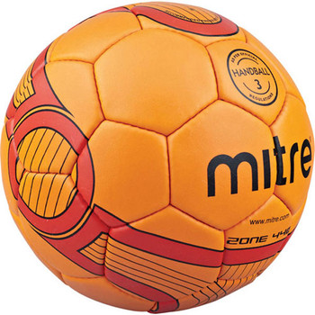 MITRE Zone 440 Handball [orange]
