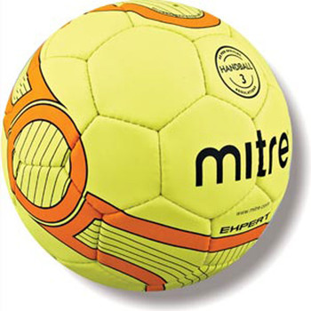 MITRE Expert Handball [yellow]