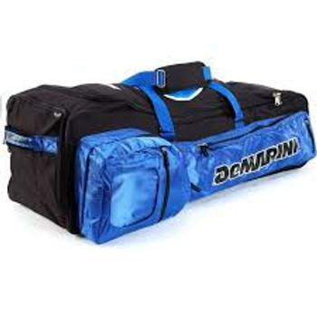 DEMARINI IDP Baseball Bag [Blue]
