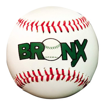 BRONX safety baseball [white]