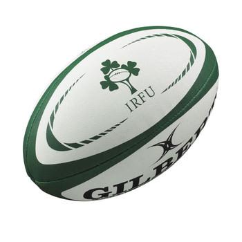 GILBERT Ireland Replica Mini Rugby Ball