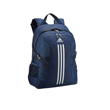 Adidas Power II Backpack (Navy-silver)