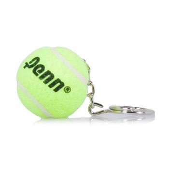 PENN tennis ball keyring