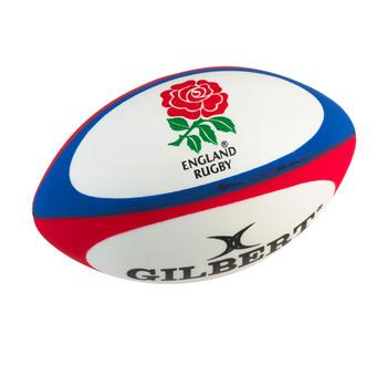 GILBERT england rugby ball stress ball