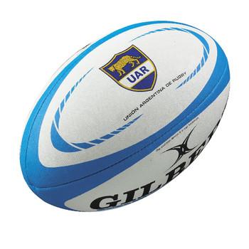 GILBERT Argentina mini rugby ball