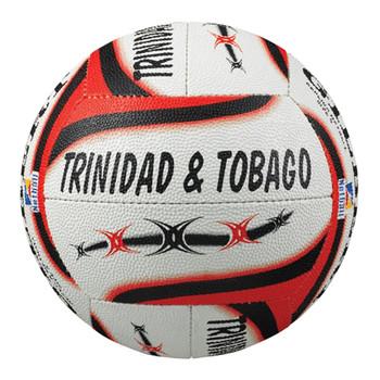 GILBERT trinidad & tobago mini netball [LTD EDITION]