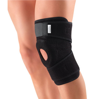 VULKAN AirXtend Knee Support [black] - One size fits all