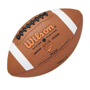 Wilson GST Composite Official American football