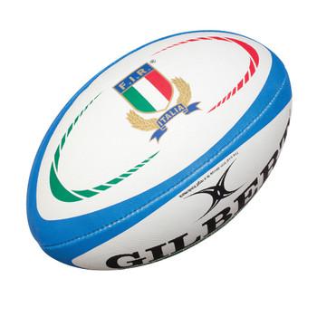 GILBERT Pallone FIR Italy Replica Rugby Ball
