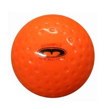 MERCIAN dimple match hockey ball [orange]