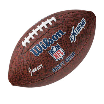 WILSON nfl extreme series junior american football