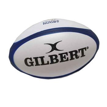 GILBERT France rugby ball stress ball
