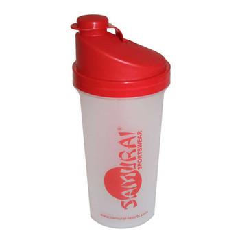 SAMURAI Protein Shaker bottle (700ml)