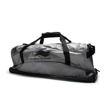 BURRDA SPORT Player Training Bag [grey/black]