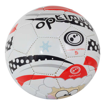 OPTIMUM christmas santa claus football - Size 3