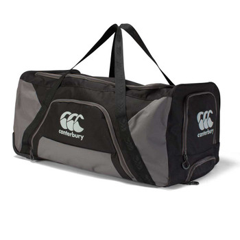 CCC pro wheelie rugby team kit bag [black]