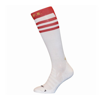 ADIDAS france rugby socks [white]