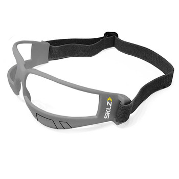 SKLZ court vision dribble basketball goggles