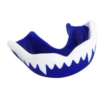 GRAYS G3000 Duo mouthguard [blue/white]
