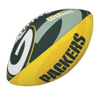 WILSON Green Bay Packers NFL junior american football