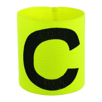 STANNO captains armband senior [yellow]