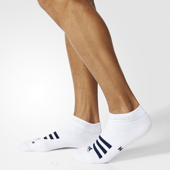 ADIDAS tennis ankle socks [white]
