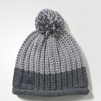 ADIDAS climawarm chunky beanie [grey]