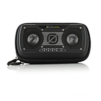 GOAL ZERO rock out 2 portable speaker [black]