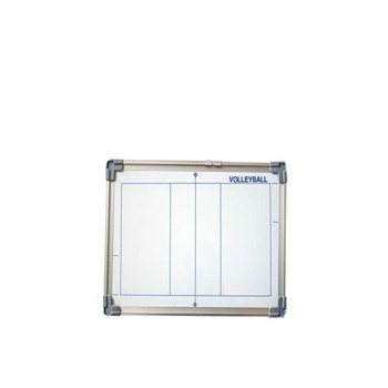 RUCANOR large magnetic volleyball tactic white board