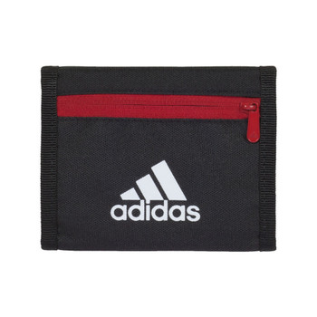 ADIDAS AC Milan football wallet [black]