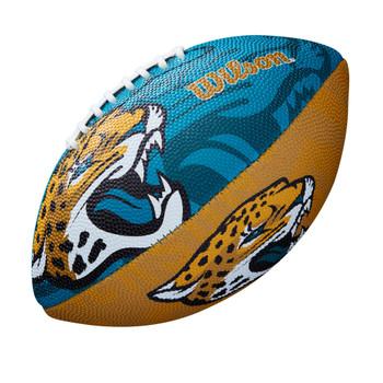 WILSON jacksonville jaguars NFL junior american football