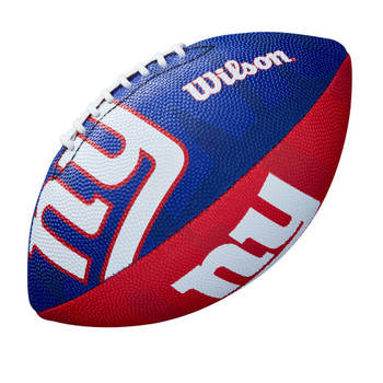 WILSON new york giants NFL junior american football