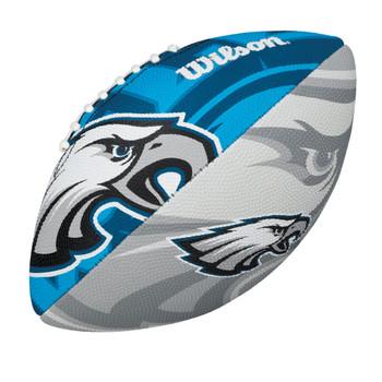 WILSON philadelphia eagles NFL junior american football