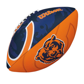 WILSON chicago bears NFL junior american football
