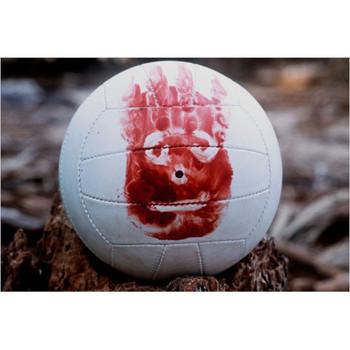 WILSON 'Mr Wilson' Castaway mini Beach Volleyball