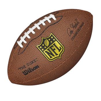 WILSON NFL NFL Mini Replica Game Football