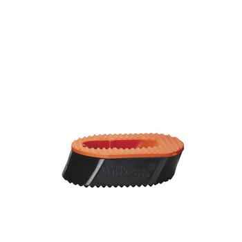 WILSON adjustable american football kicking tee [orange]