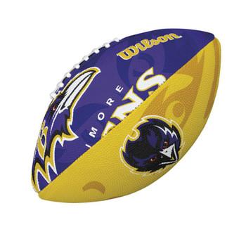 WILSON Baltimore Ravens NFL junior american football