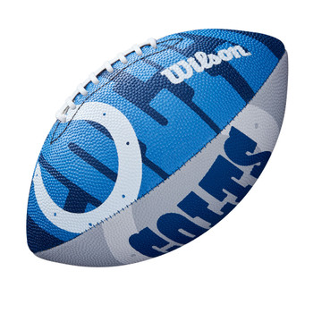 WILSON Indianapolis Colts NFL junior american football