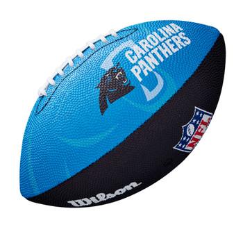 WILSON Carolina Panthers NFL junior american football