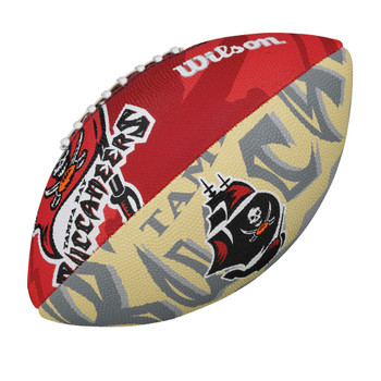 WILSON Tampa Bay Buccaneers NFL junior american football