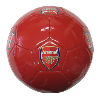 PUMA arsenal fan football [red]