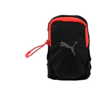 PUMA performance pr hand pocket [Black/red]