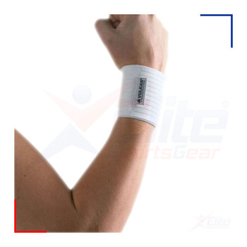 VULKAN Wrist Support [white] - One size fits all