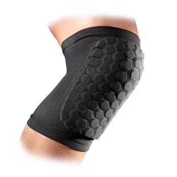 McDAVID 6440 Hex Knee-Elbow-Shin Sleeves (pair) - Large