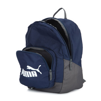 PUMA phase backpack [navy]